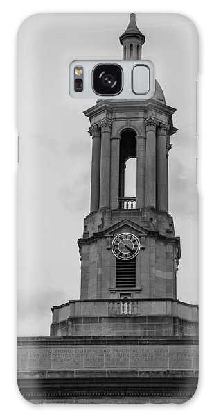 Penn State University Galaxy Case - Tower At Old Main Penn State by John McGraw