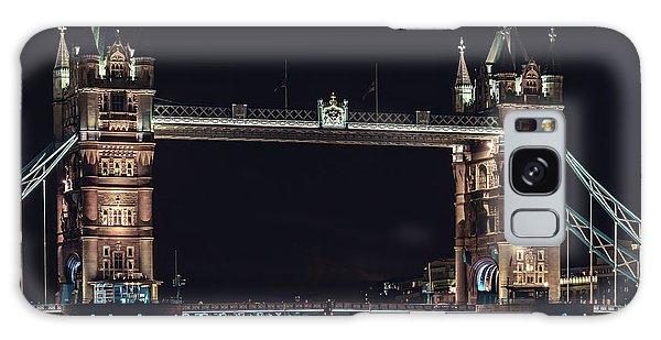 Tower Bridge 4 Galaxy Case