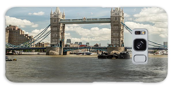 Tower Bridge A Galaxy Case