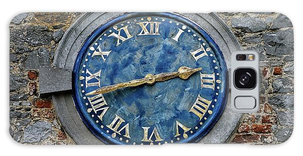 Tower Clock Galaxy Case