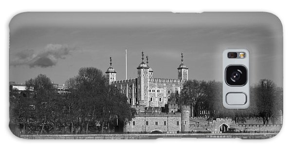 Tower Of London Riverside Galaxy Case