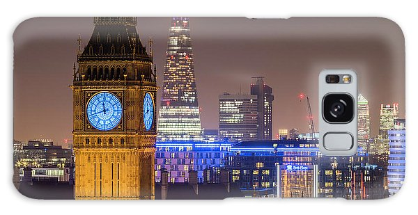 Towers Of London Galaxy Case