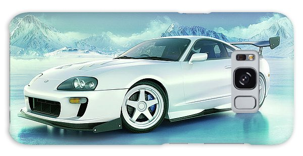 Toyota Supra Mkiv Galaxy Case