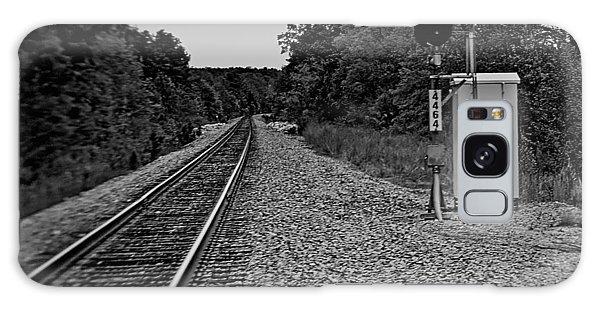 Tracks Galaxy Case