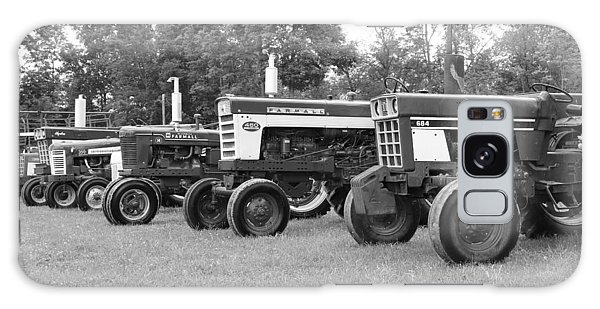 Tractor Show 2016 Galaxy Case