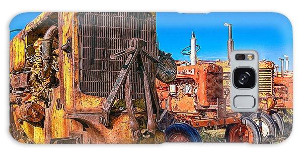 Tractor Supply Galaxy Case