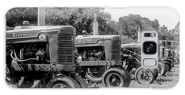 Tractors Galaxy Case
