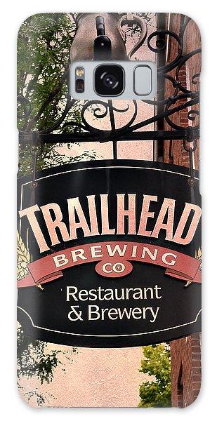 Trailhead Brewing Company Galaxy Case