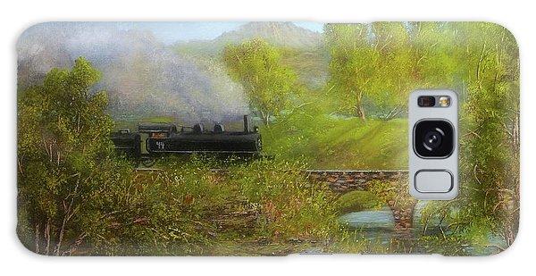 Train 44 Galaxy Case