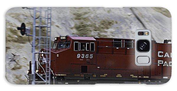 Train 9365 Galaxy Case