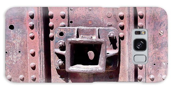 Train Abstract No. 9-1 Galaxy Case