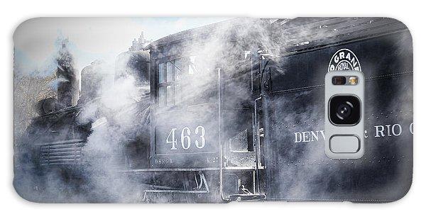 Train Engine 463 Galaxy Case