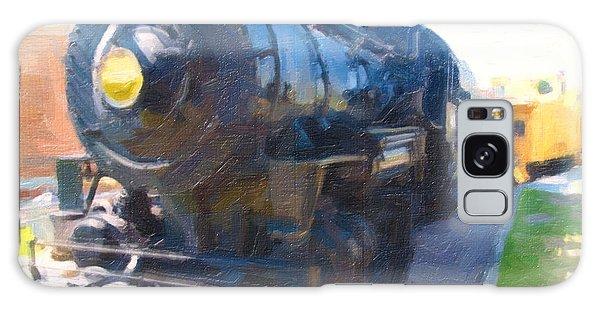 Train Galaxy Case
