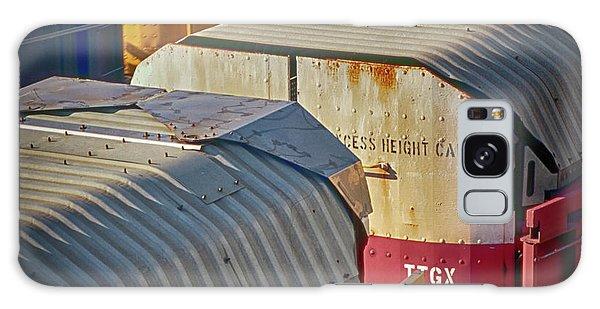 Trains - Nashville Galaxy Case