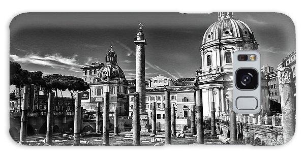 Trajan's Forum - Forum Traiani Galaxy Case