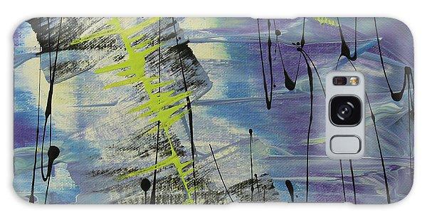 Tranquil Dream I Galaxy Case by Cathy Beharriell