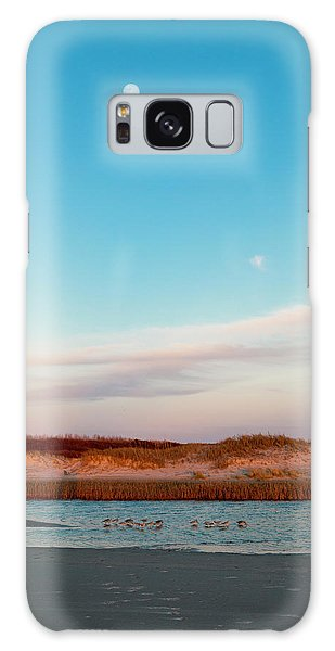 Tranquil Heaven Galaxy Case
