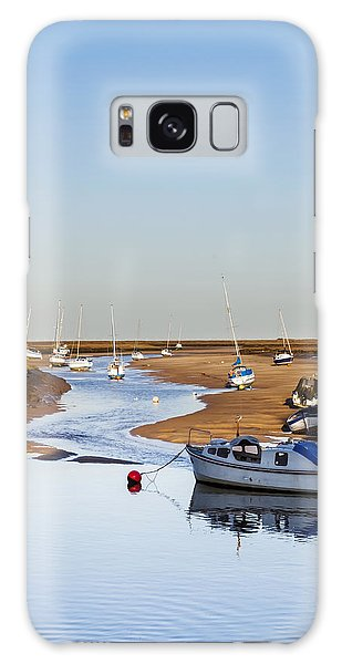 Tranquility - Wells Next The Sea Norfolk Galaxy Case