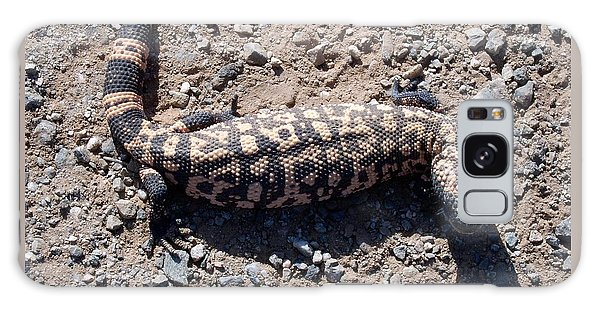 Traveler The Gila Monster Galaxy Case