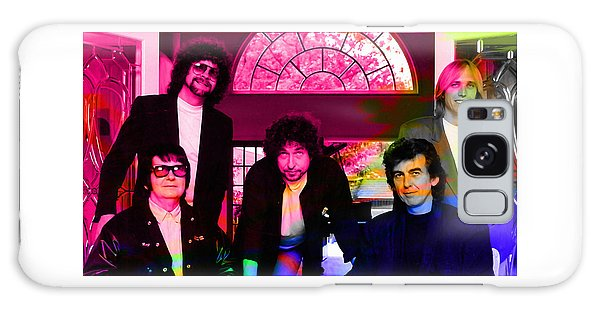 Traveling Wilburys Galaxy Case