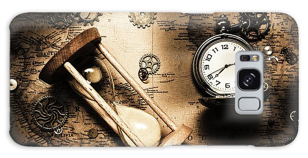 Navigation Galaxy Case - Travelling Old Worlds by Jorgo Photography - Wall Art Gallery