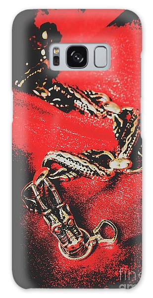 Dragon Galaxy S8 Case - Treasures From The Asian Silk Road by Jorgo Photography - Wall Art Gallery