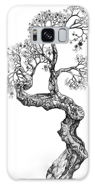 Tree 14 Galaxy Case