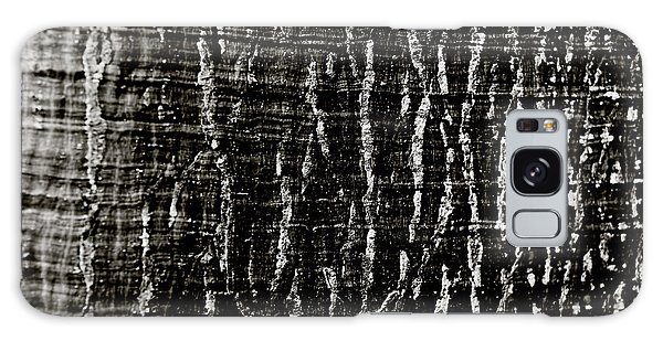 Tree Bark Galaxy Case