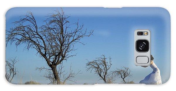 Tree Echo Galaxy Case
