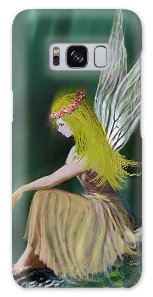 Tree Fairy Galaxy Case