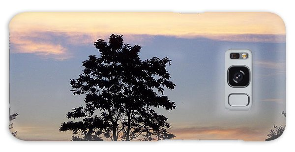 Tree Of Dreams  Galaxy Case