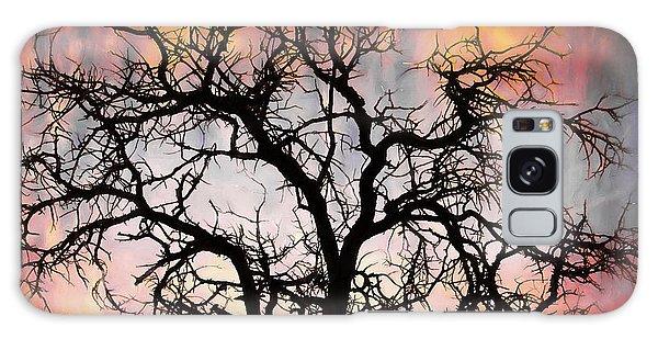 Tree Of Fire Galaxy Case