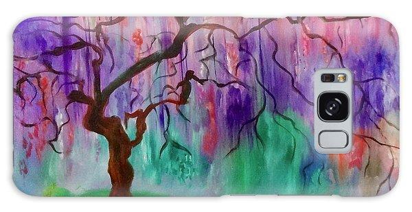 Tree Of Life 11 Galaxy Case