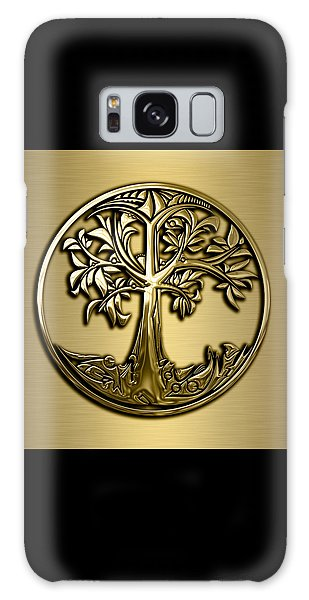 Tree Of Life Collection Galaxy Case