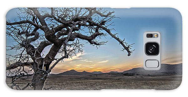 Tree Of Lost Souls Galaxy Case