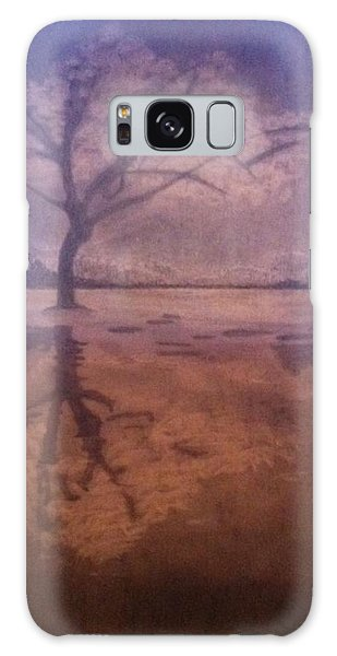 Tree Reflection  Galaxy Case