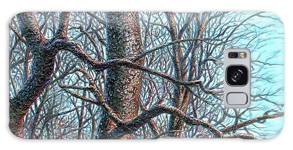 Tree Study Galaxy Case