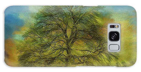 Tree Three Galaxy Case