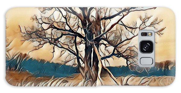 Tree1 Galaxy Case
