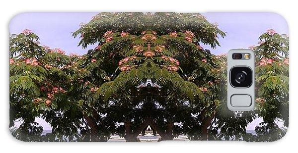 Treegate Neos Marmaras Galaxy Case