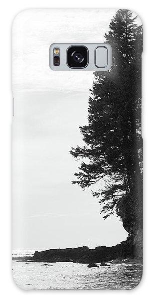 Trees Over The Ocean Galaxy Case