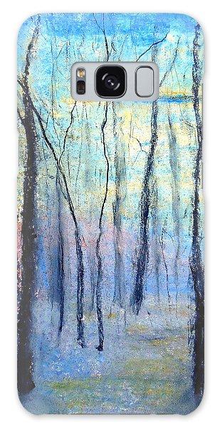 Treescape - Evening Galaxy Case