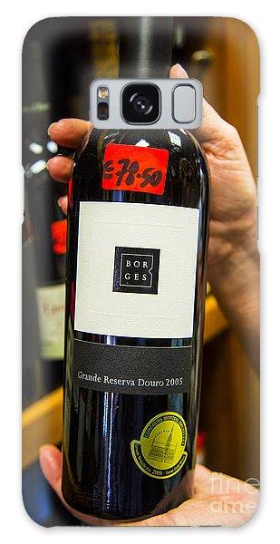 Tremendous Wine Galaxy Case by Rick Bragan