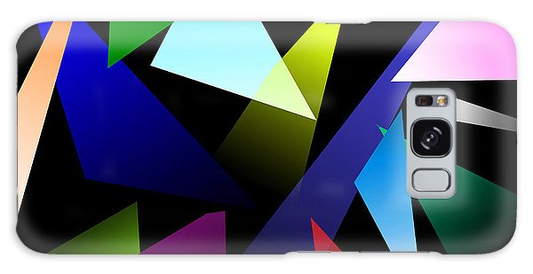 Triangles Galaxy Case