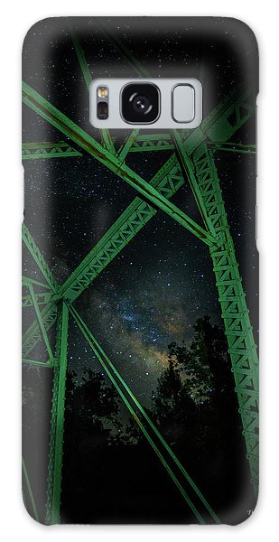 Triangulation Galaxy Case