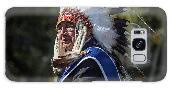 Tribal Elder Galaxy Case