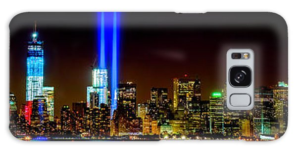 Tribute In Light From Bayonne Galaxy Case
