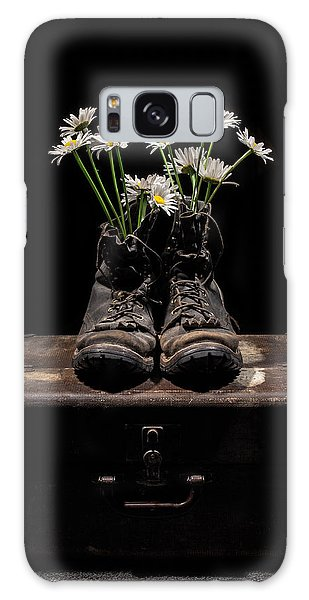 Tribute To The Fallen Galaxy Case by Aaron Aldrich