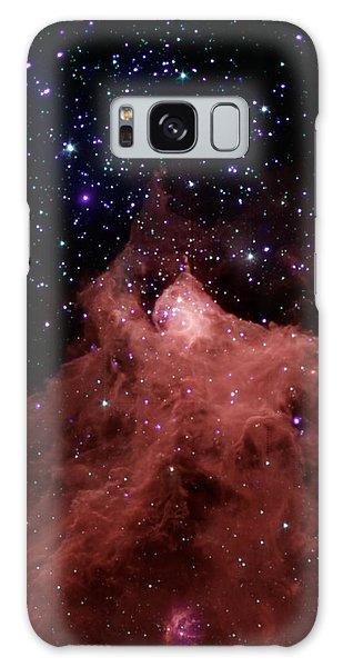 Trigger-happy Star Formation Galaxy Case