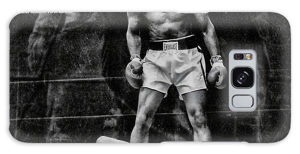 Trinity Boxing Gym Ali Vs Liston  Galaxy Case